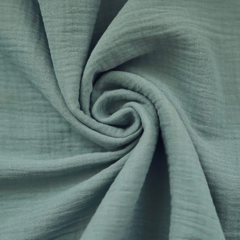 Sea Green Cotton Fabric