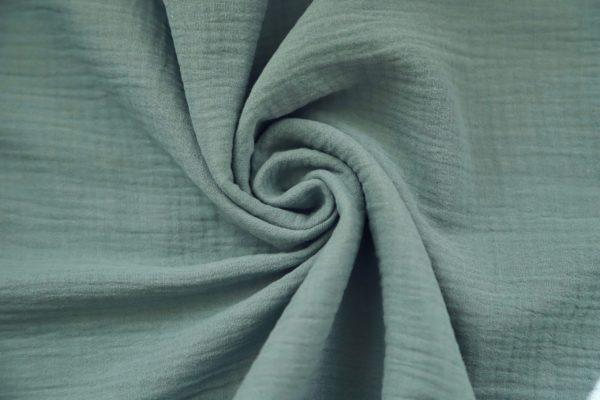 Sea Green Cotton Fabric